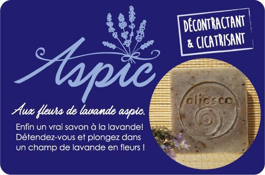 Picture of Aspic
